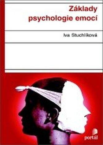 Základy psychologie emocí nv.
