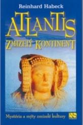 Atlantis Zmizelý kontinent