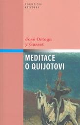 Meditace o Quijotovi