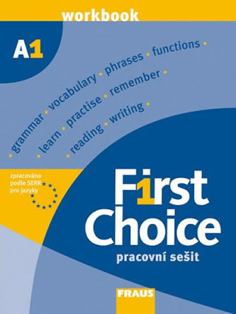 First Choice A1 - Kolektiv Autorů