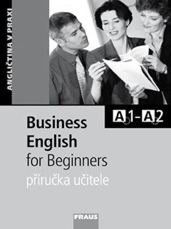 Business English for Beginnners - neuveden
