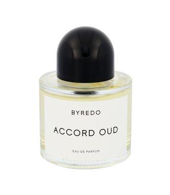 BYREDO Accord Oud Parfémovaná voda 100 ml unisex