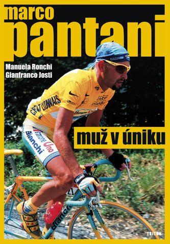 Marco Pantani Muž v úniku