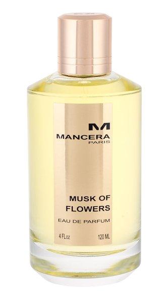 MANCERA Musk Of Flowers Parfémovaná voda 120 ml pro ženy