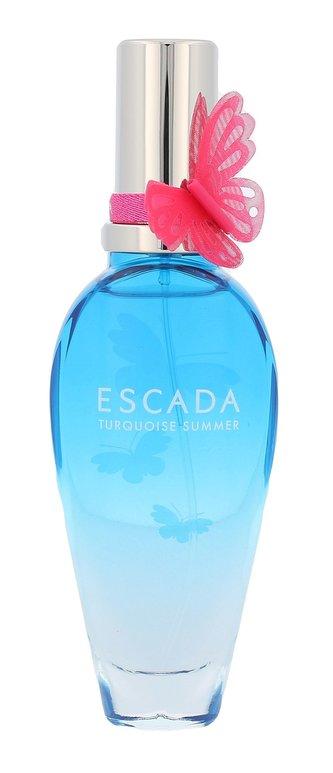ESCADA Turquoise Summer Toaletní voda 50 ml pro ženy