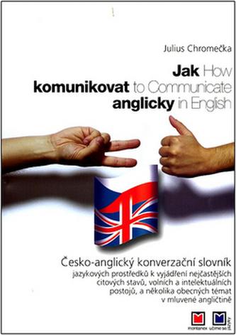 Jak komunikovat anglicky