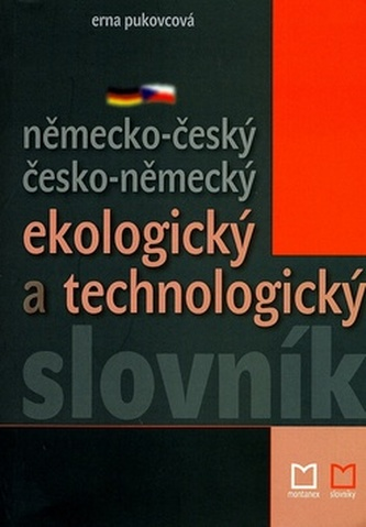 Německo-český česko-německý ekologický a technologický slovník