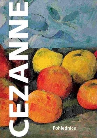 Pohlednice Cezanne