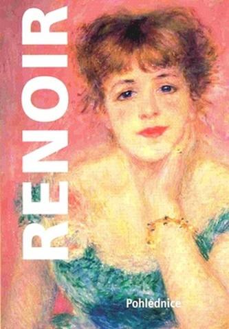 Pohlednice Renoir