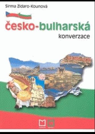 Česko-bulharská konverzace - Sirma Zidaro-Kounová