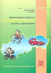 Nejkrásnějšími oblastmi Slovenské republiky na kole a automobilem