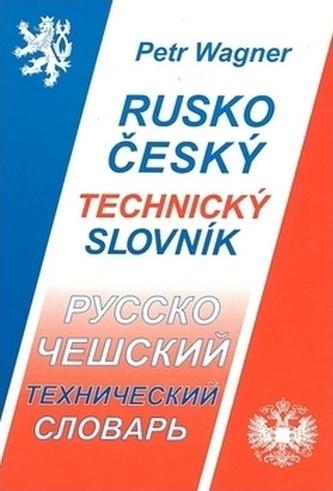 Rusko český technický slovník