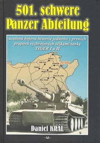 501. schwere Panzer Abteilung