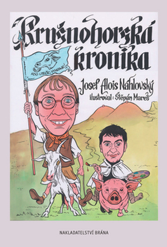 Krušnohorská kronika