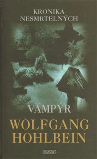 Kronika nesmrtelných Vampýr