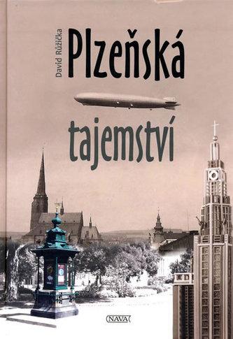 Plzeňská tajemství