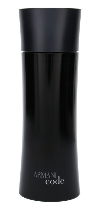 Giorgio Armani Armani Code Pour Homme Toaletní voda 200 ml pro muže