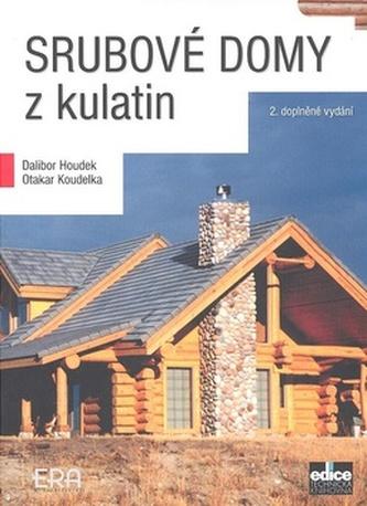 Srubové domy z kulatin