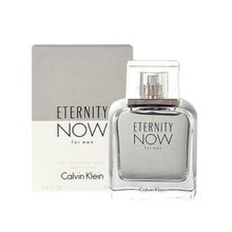 Calvin Klein Eternity Toaletní voda Now 100 ml For Men pro muže
