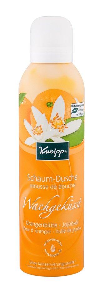 Kneipp Shower Foam Sprchová pěna 200 ml pro ženy