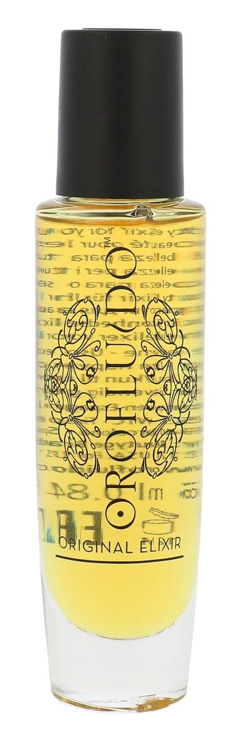 Orofluido Beauty Elixir Olej na vlasy 25 ml pro ženy
