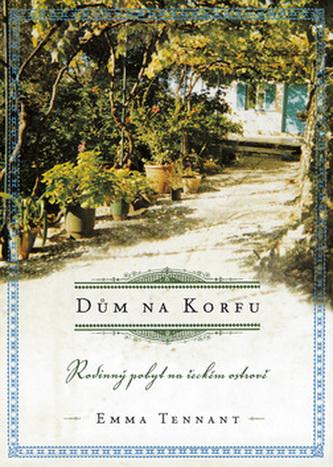 Dům na Korfu