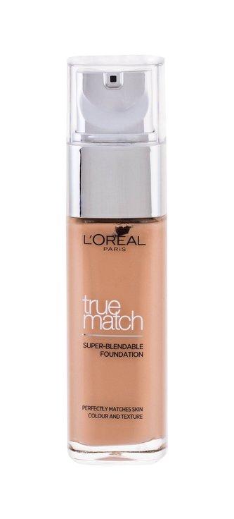 L´Oréal Paris True Match Makeup 30 ml R3-C3 Rose Beige pro ženy