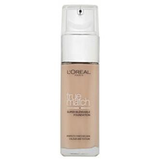 L´Oréal Paris True Match Makeup 30 ml R7-C7 Rose Amber pro ženy