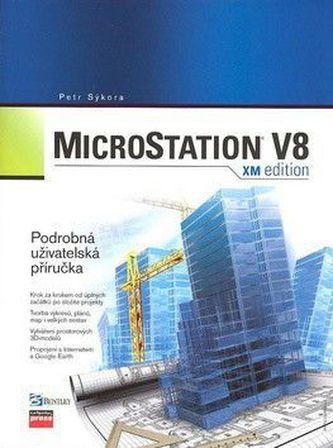 Microstation V8 XM edition
