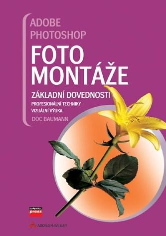 Adobe Photoshop Fotomontáže