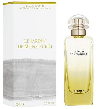 Hermes Le Jardin de Monsieur Li Toaletní voda 100 ml unisex