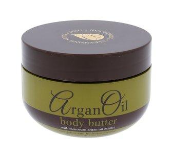 Xpel Argan Oil Tělové máslo 250 ml pro ženy