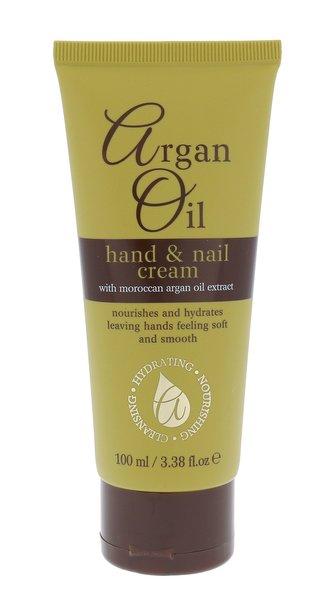 Xpel Argan Oil Krém na ruce 100 ml pro ženy