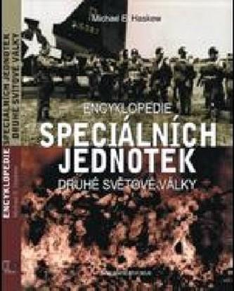 Encyklopedie speciálních jednotek