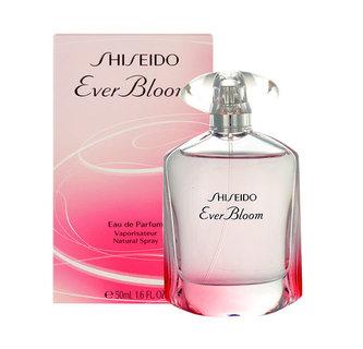 Shiseido Ever Bloom Parfémovaná voda 30 ml pro ženy