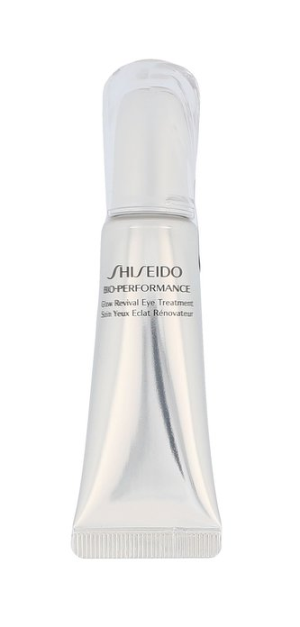 Shiseido Bio-Performance Oční krém Glow Revival Eye Treatment 15 ml pro ženy