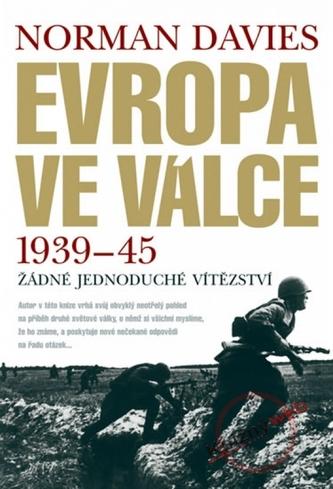 Evropa ve válce 1939-45