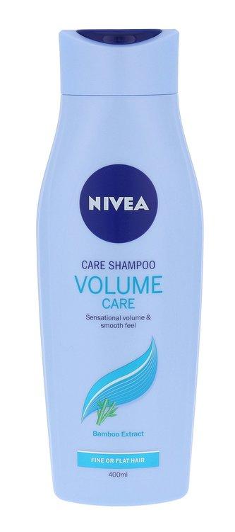 Nivea Volume Care Šampon 400 ml pro ženy