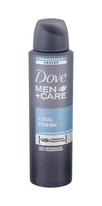 Dove Men + Care Antiperspirant Cool Fresh 150 ml 48h pro muže