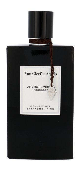 Van Cleef & Arpels Collection Extraordinaire Ambre Imperial Parfémovaná voda 75 ml unisex