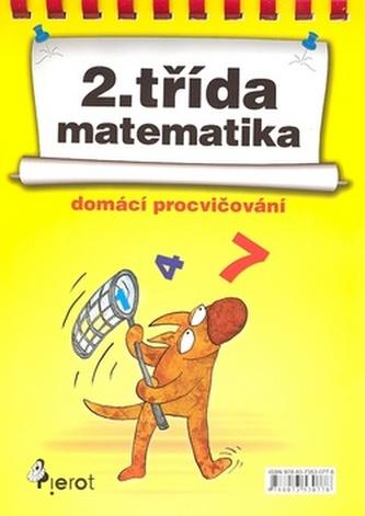2.třída Matematika