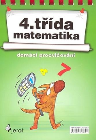 4.třída Matematika