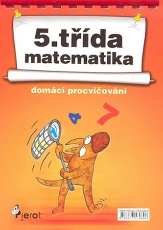 5.třída Matematika