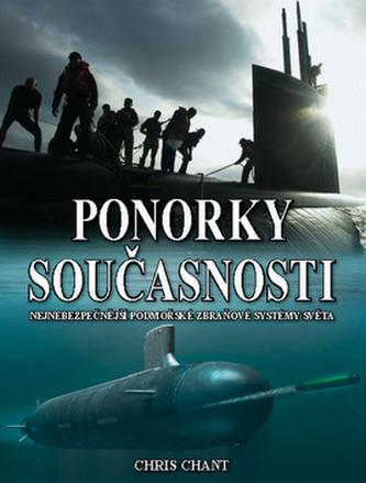 Ponorky současnosti