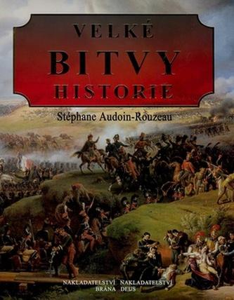 Velké bitvy historie