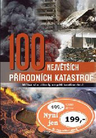 100 největších přírodních katastrof