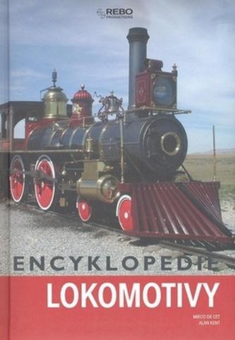 Encyklopedie Lokomotivy