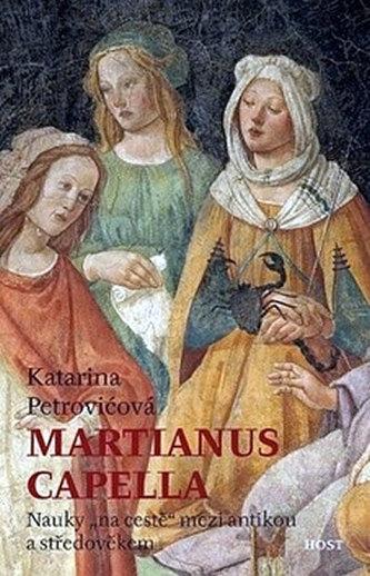 Martianus Capella