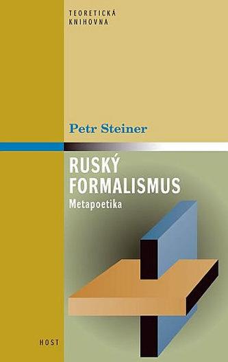 Ruský formalismus