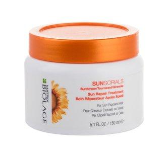 Matrix Biolage SunSorials Maska na vlasy Sun Repair Treatment 150 ml pro ženy